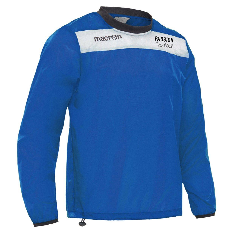 b1437244a23775 Regenjas Blauw P4F - Sportswearadvisor