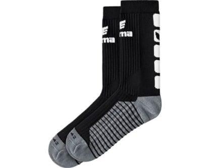 Erima Sokken Zwart
