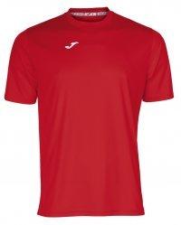KSK Zingem t-shirt rood