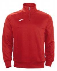 Sweater KSK Zingem rood