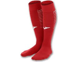 KSK Zingem sokken rood