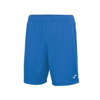 nobel short joma royal blue