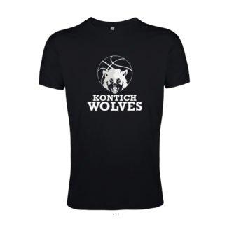 t-shirt Kontich wolves