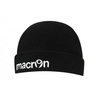 macron arco muts zwart