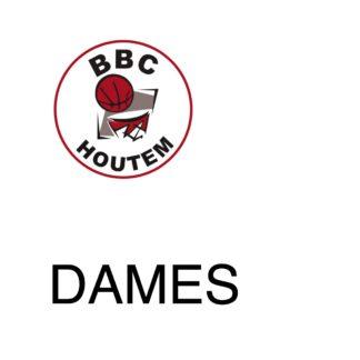 Dames BBC Houtem