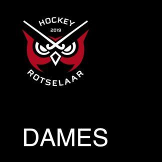 Hockey Rotselaar Dames